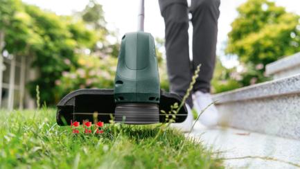 Akumulatorski šišač trave EasyGrassCut 18-230 Bosch 06008C1A00
