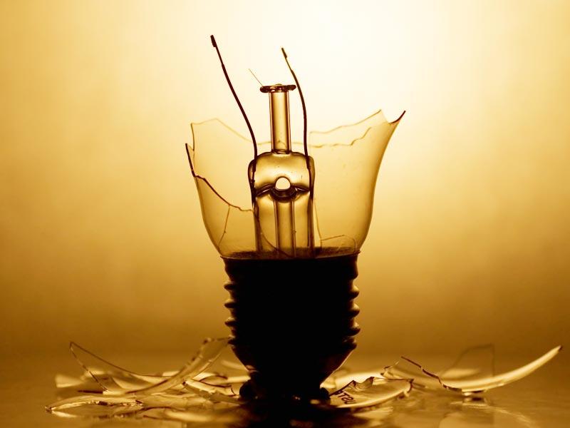 Isplati li se trenutnu rasvjetu zamijeniti LED rasvjetom?