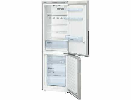 Kombinirani hladnjak s ledenicom A++ BOSCH KGV36VE32S