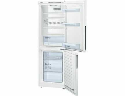 Kombinirani hladnjak s ledenicom A++ BOSCH KGV33VW31S