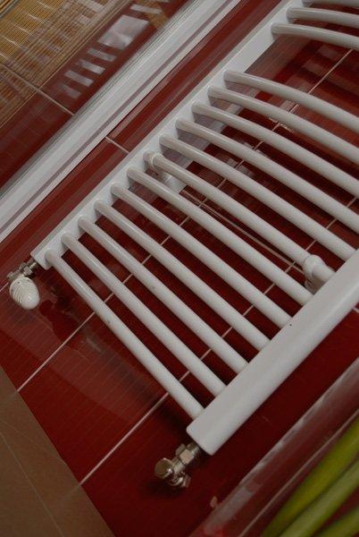Kupaonski radijator Trend KDO 1850/600 (1452W)
