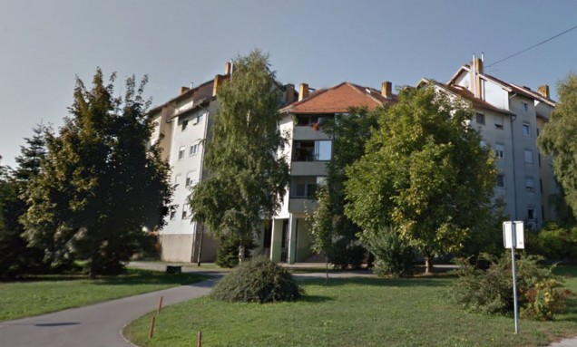 Etažno grijanje – Travnik 11, 19 i 27, Čakovec