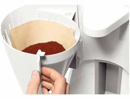 Aparat za kavu za 10 šalica CompactClass Extra BOSCH TKA3A031