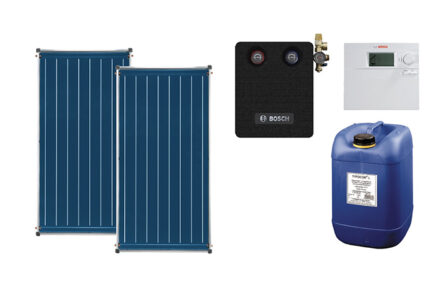 BOSCH solarni paket FCC
