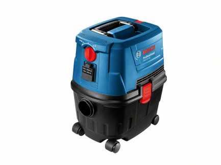 Usisavač za mokro/suho usisavanje GAS 15 PS Bosch 06019E510*