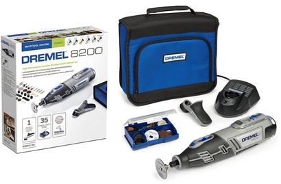 DREMEL® 8200 (F0138200JC)