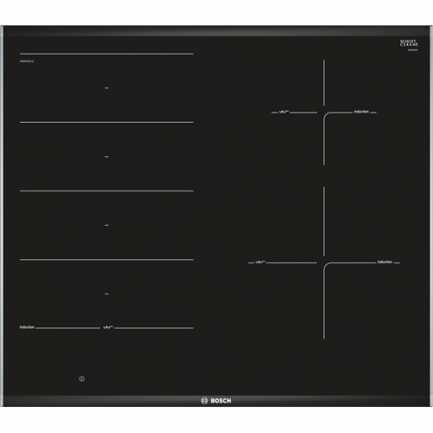 Indukcijska staklokeramička ploča za kuhanje BOSCH PXE675DC1E