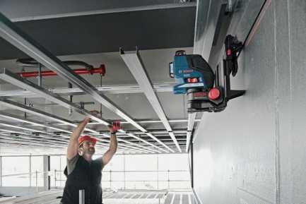 Laserski nivelir GLL 2-80 P Bosch 0601063209