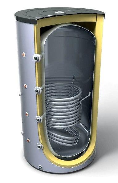 Bosch pirolitički kotao 50 kW