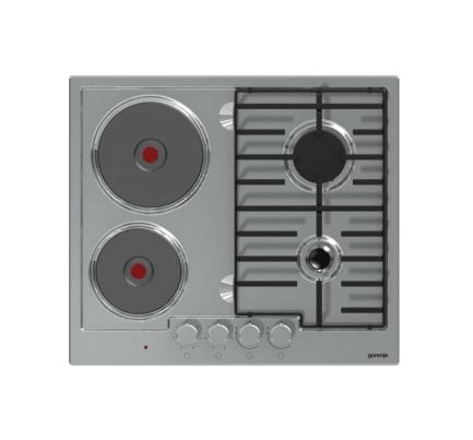 Kombinirana ploča za kuhanje Gorenje K6N20IX