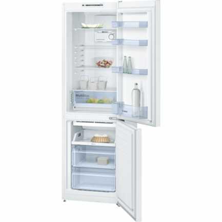 Kombinirani hladnjak s ledenicom A++ BOSCH KGN36NW30