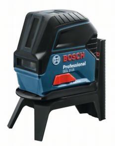 Točkasti laser + ploča za ciljanje GCL 2-15 Professional + RM1 u kutiji Bosch 0601066E00