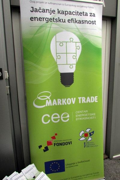 """Završna konferencija za projekt """"Jačanje kapaciteta za energetsku efikasnost"""""""