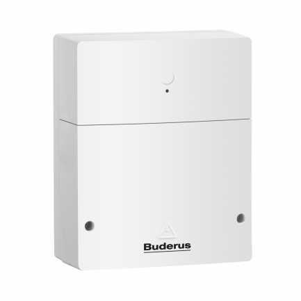 Buderus regulator KM200