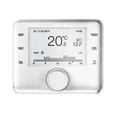 Bosch termostat CW 400