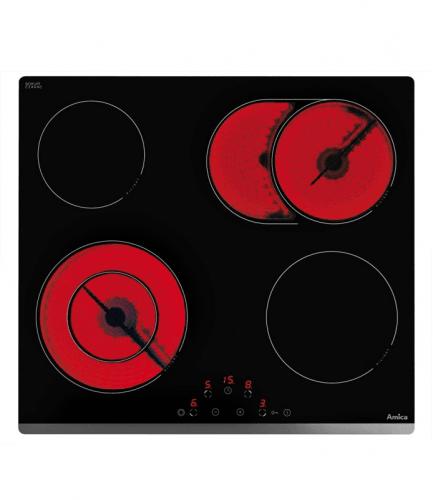 Električna ploča za kuhanje Amica PH6211PT