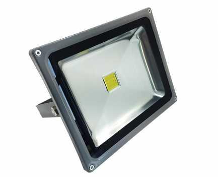 LED reflektor 30 W 12V Daylux 6500K