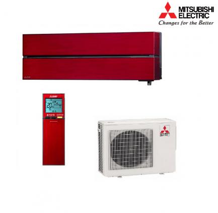 Klima uređaj A++/A++ Mitsubishi Power DC Inverter MSZ-LN60VGR/MUZ-LN60VG 6,1 kW