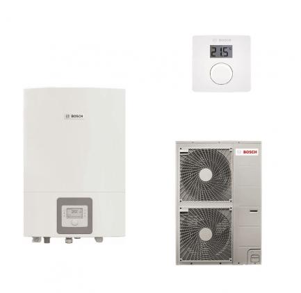 Dizalice topline zrak/voda Compress 3000