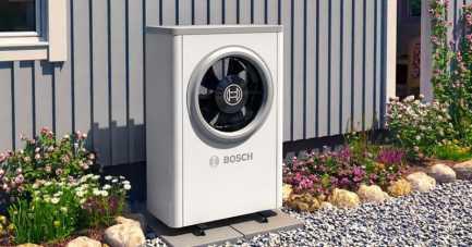 Dizalice topline zrak/voda  Compress 6000