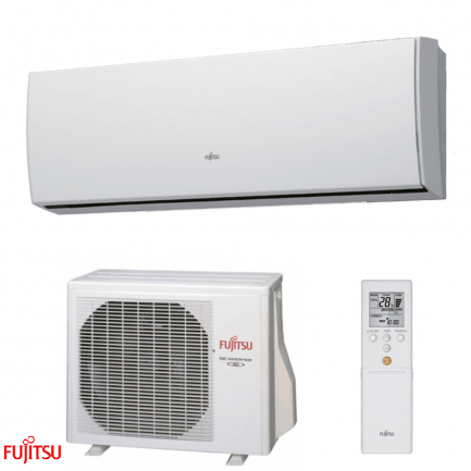 Klima uređaj A++/A+ Fujitsu Performance Inverter ASYG14LUCA/AOYG14LUCA 4,2 kW