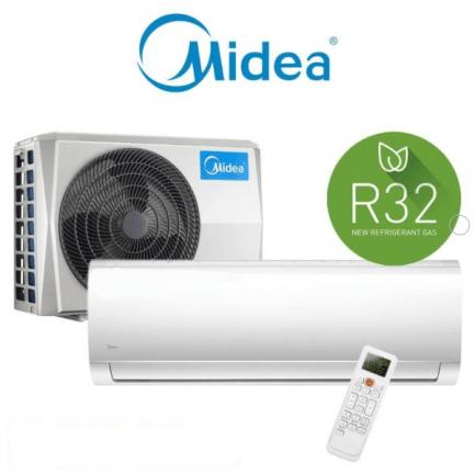 Klima uređaj A++/A+ Midea Blanc R32