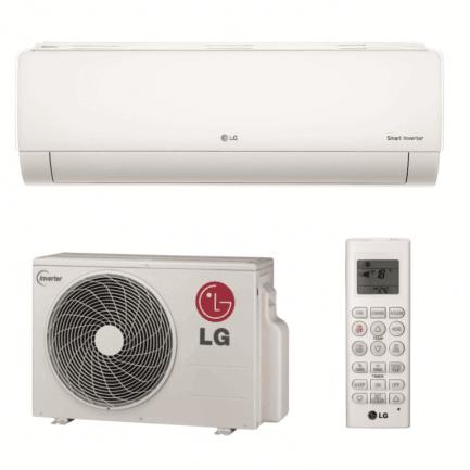 Klima uređaj A++ LG New Standard Plus Inverter P12EN 3,5 kW