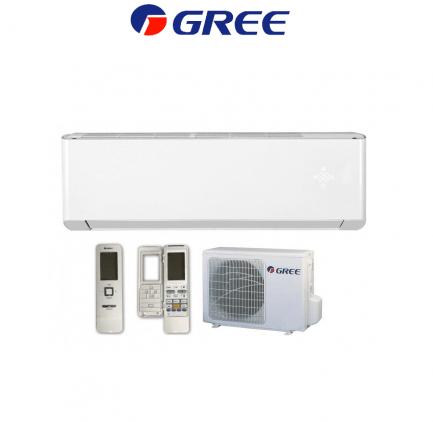 Klima uređaj A++/A+ GREE Amber GWH24YE 7 kW (uključen WiFi modul)