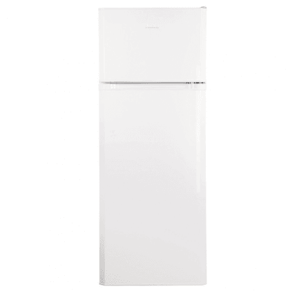 Hladnjak s ledenicom A+ Amica KGC15686W