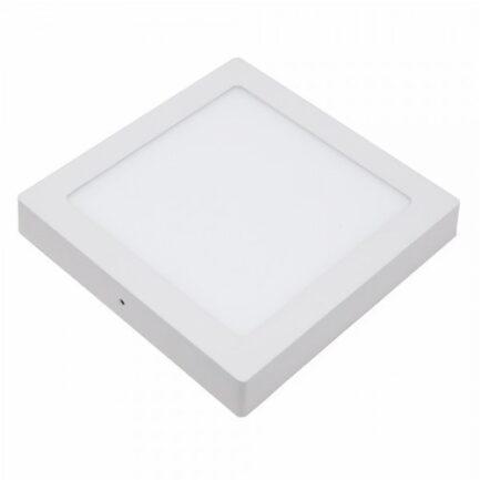 LED plafonjera kvadratna Sunlight