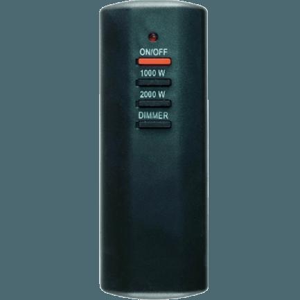 Električni kamin FKK 06 2000W
