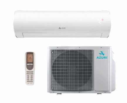 Klima uređaj A++/A+ Azuri Supra
