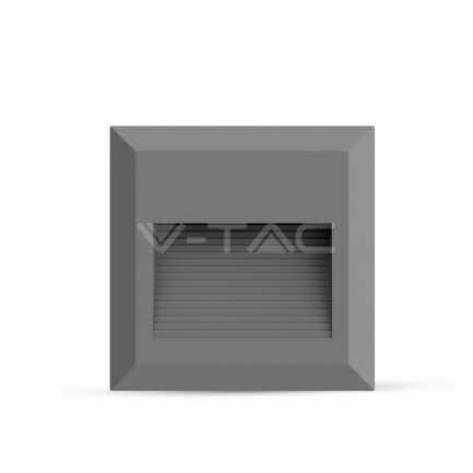 2W-LED-Step-Light-sivo-tijelo-kvadratno-4000K