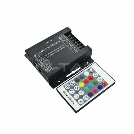 LED-RGBW-Sync-Controller-With-24B-BF-Dimmer