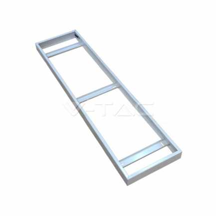 Surface-Frame-For-1200x300mm-Panel-bijelo