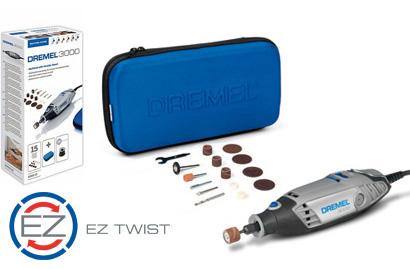 DREMEL®-3000-F0133000JC