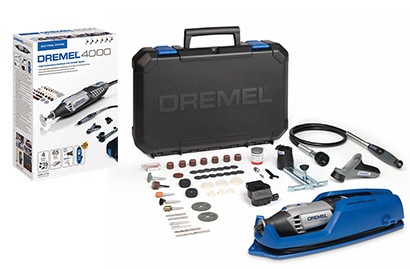 DREMEL®-4000-F0134000JS