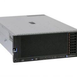 Lenovo Ref Server X3850 X5 2xE7540 8x4GB 25HS BR10I 2x1975 LEN 71453RG 08 CTO