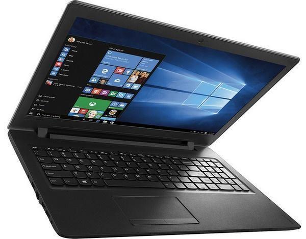 Lenovo ReThink Notebook 110 15IBR N3060 4GB 1TB HD B C W10 LEN R80T700JFUK G