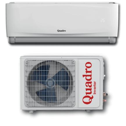 Klima uređaj A++/A+ Quadro AC-51CH-FC BIO Iceberg 5,1 kW