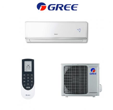 Klima uređaj A++ GREE Lomo Economical (uključen WiFi modul)