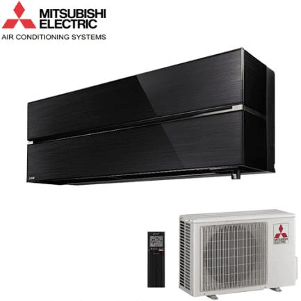 Klima uređaj A+++/A++ Mitsubishi Power DC Inverter
