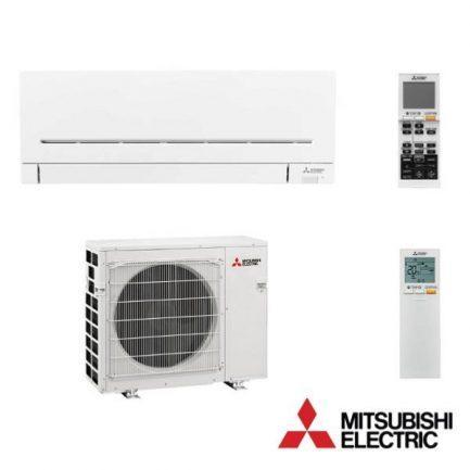Klima uređaj Mitsubishi Power DC Inverter MSZ-AP