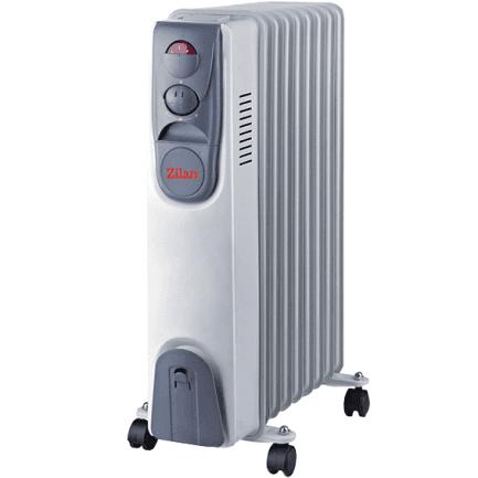 Uljni radijator Zilan ZLN2111 2000W