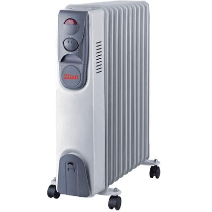 Uljni radijator Zilan ZLN2128 2500W