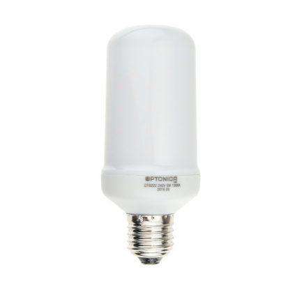 LED žarulja E27 plamen Optonica 5W