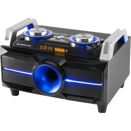 Bluetooth zvučnik SAL BT MAX BoomBox