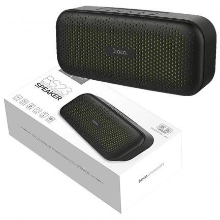 Bluetooth zvučnik hoco. BS23 Elegant rhyme 1200 mAh