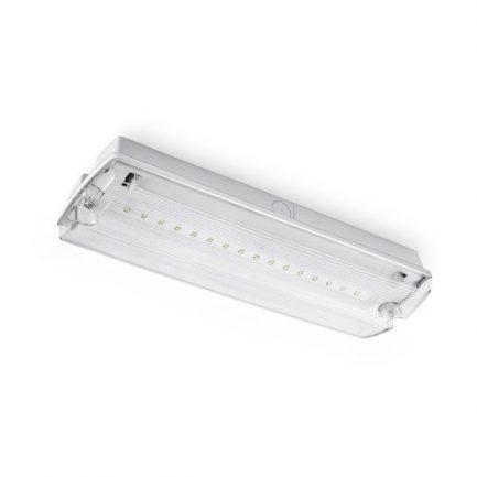 LED panik lampa Optonica 3.6V 1500mAh 3-hours IP65
