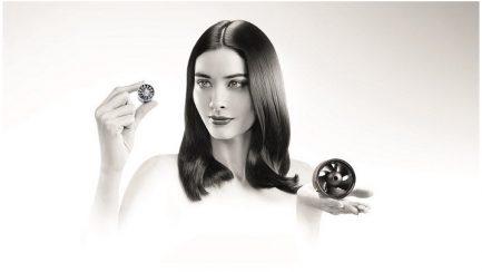 Sušilo za kosu Dyson Supersonic Iron/Fuchsia